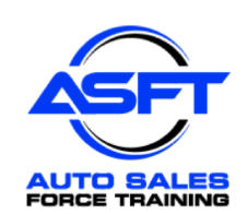 Auto Sales Force Training Calgary
