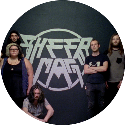 SHEER MAG - FAN THE FLAMES