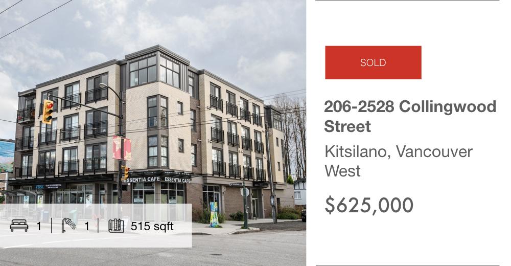 206-2528 Collingwood Street