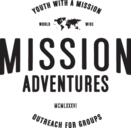 Download a huge pack of awesome  Mission Adventures logos  that you can use to promote your ministry!