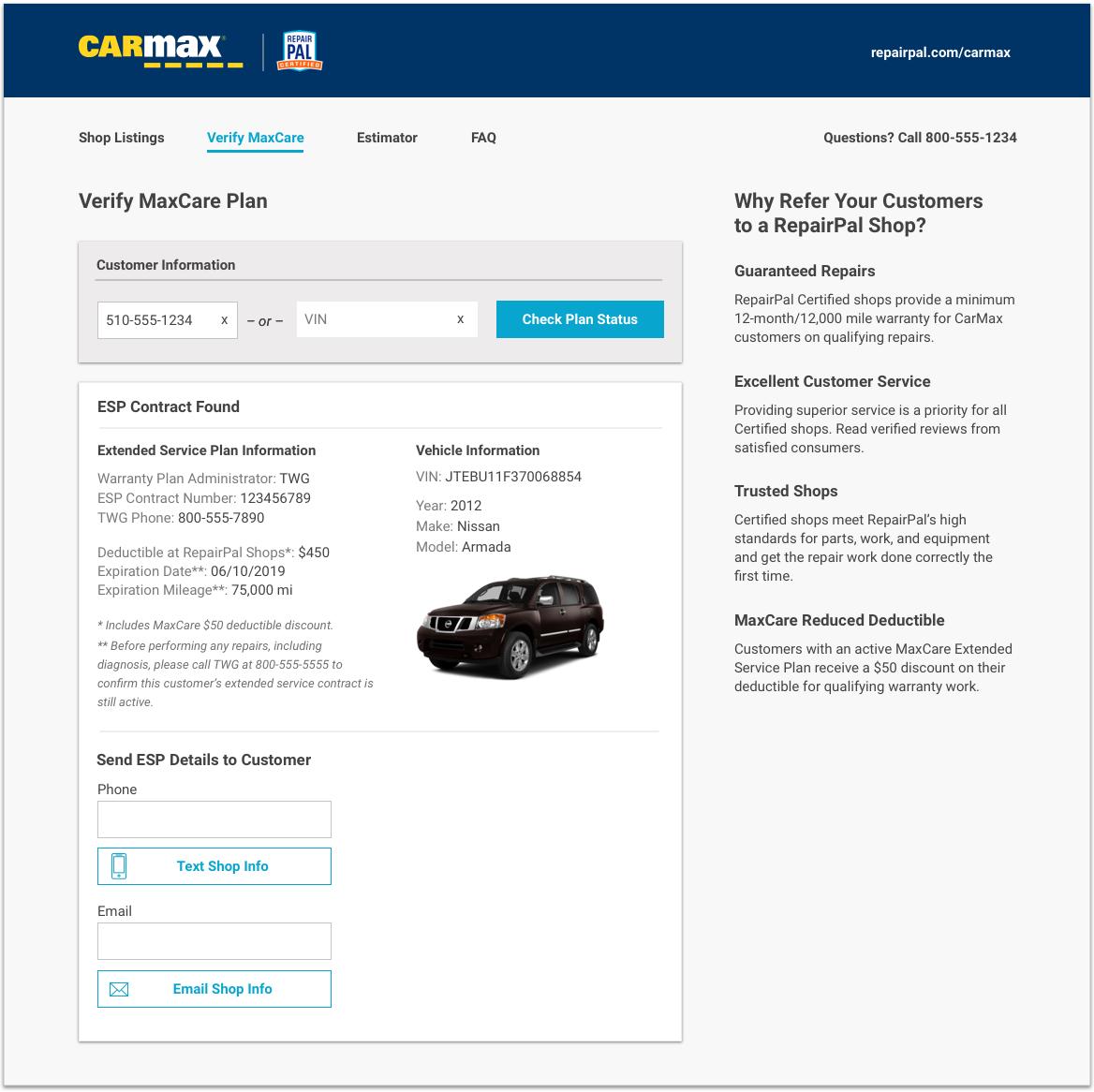 Carmax Extended Warranty >> Carmax Service Associates Page Kara Bressie