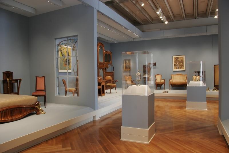 Virginia Museum of Fine Art