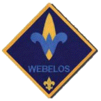 The Webelos track is for 4th-5th grade boys in the 10-11 age range.