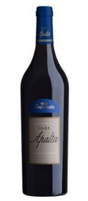 "Casa Lapostolle ""Clos Apalta"" 2001  - voluptuous and silky, rich and decidedly sexy"