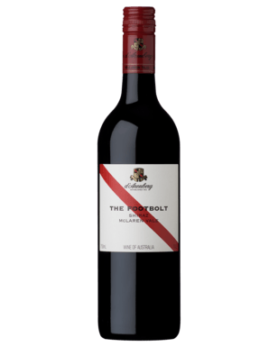 "D'Arenberg ""The Footbolt"" McLaren Vale Shiraz, South Australia"