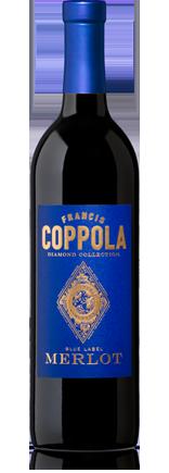 Francis Coppola Diamond Series Merlot