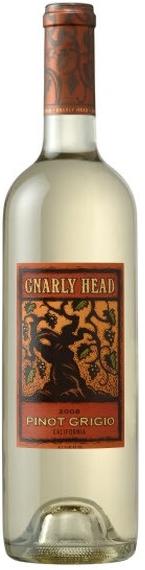 Gnarly Head Pinot Grigio