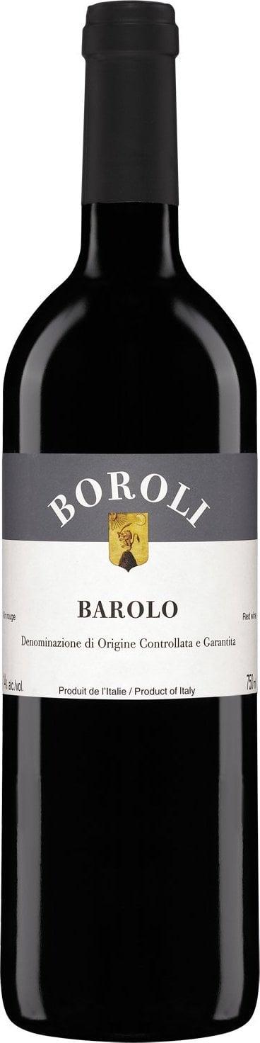 Boroli Barolo