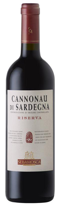 Sella & Mosca Cannonau...
