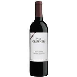 The Crusher Cabernet Sauvignon