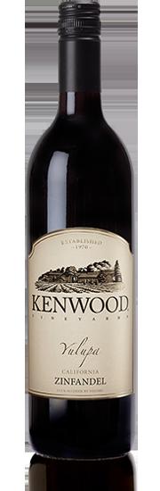 Kenwood 2011 Yulupa Zinfandel