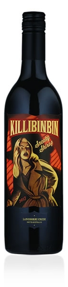 Killibinbin Sneaky Shiraz ($12) – a young, plummy wine: try this with tomato dishes.