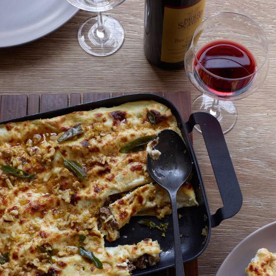 photo credit:  Food & Wine