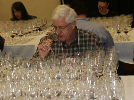 Photo Credit: San Francisco Chronicle Wine Competition