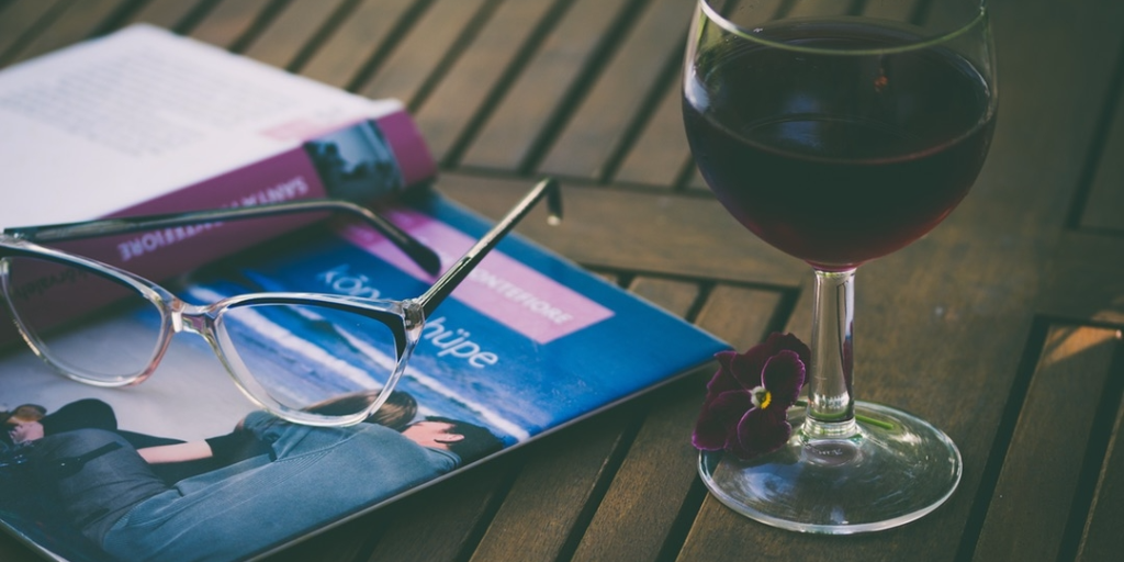 Drinking wine engages the brain more than any other behavior