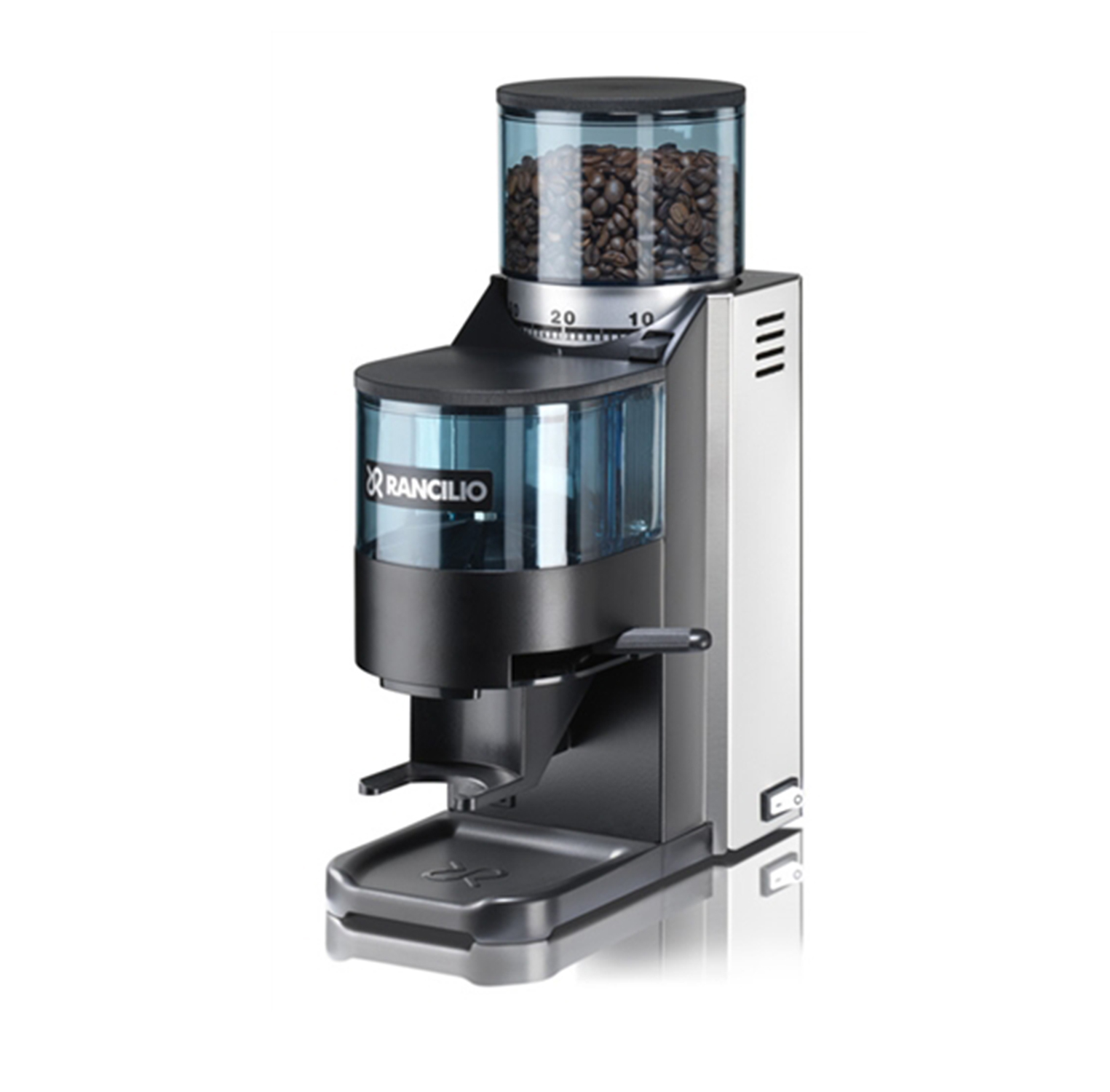 Rancilio Rocky with Doser.jpg