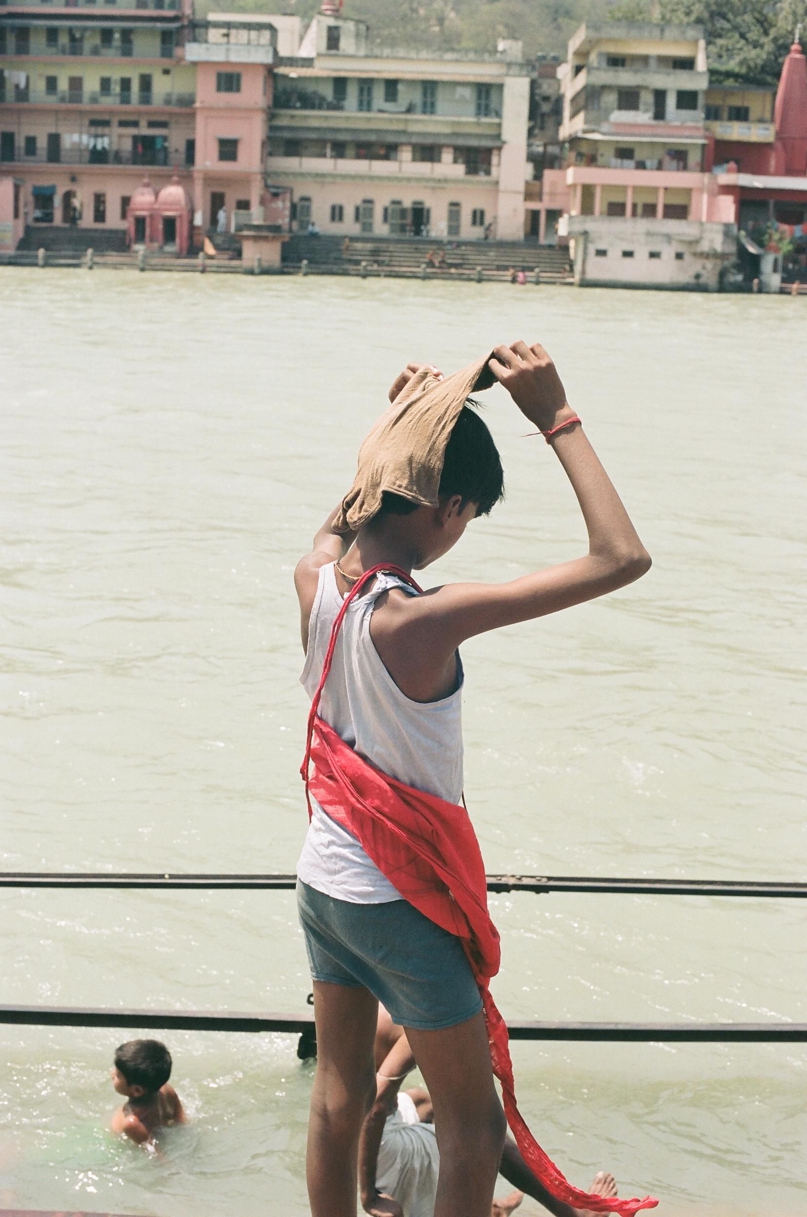HARIDWAR, INDIA