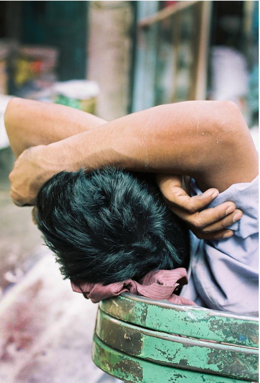 dharamsala, india