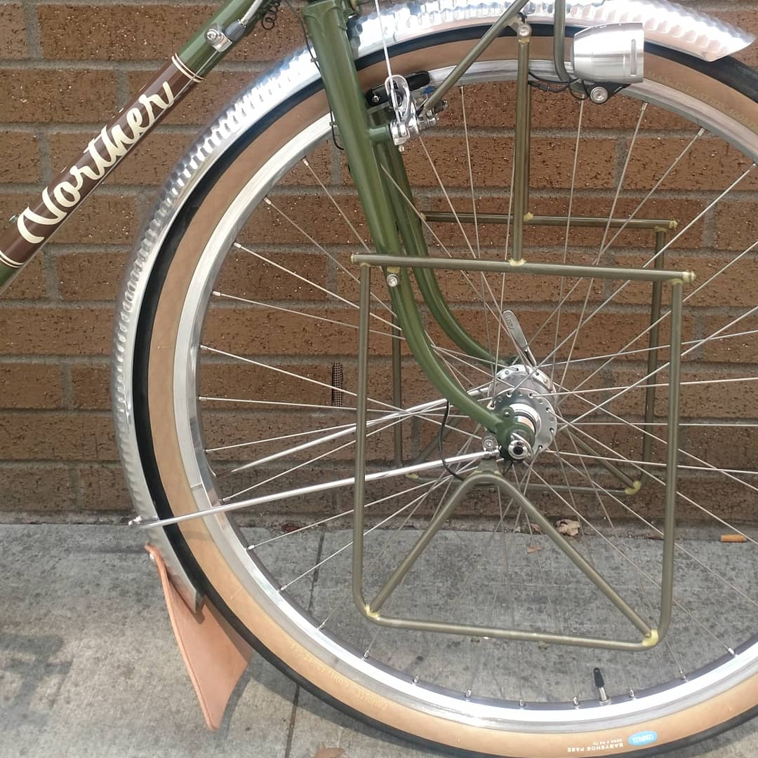 Klickitat Small Batch Bike — Norther cycles