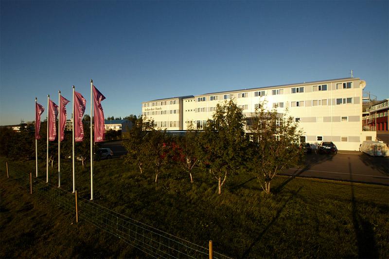 Hótel Hérað Egilsstöðum