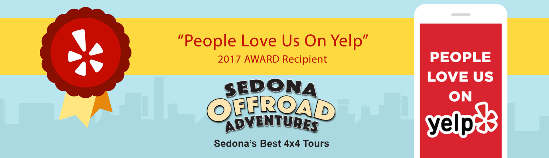 Sedona Offroad Adventures 928-282-6656