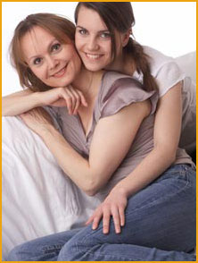 Our full service gynecology and obstetrics practice promotes high quality of life standards