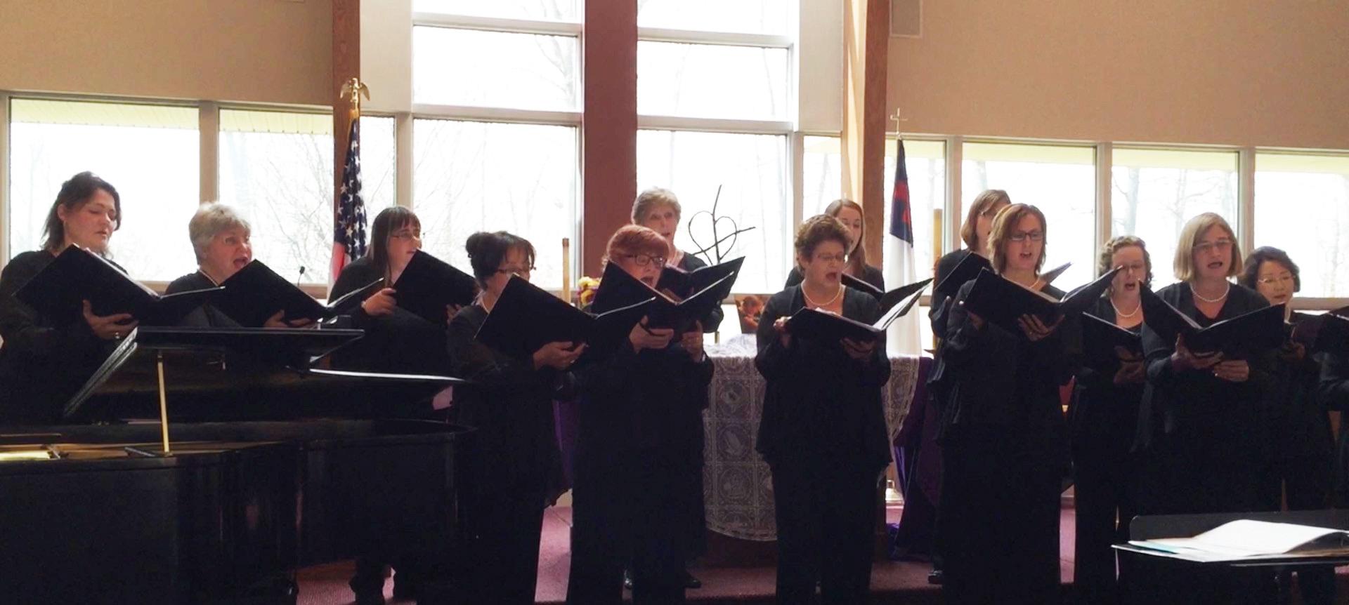 Unitarian Universalist Congregation of Fairfax Spring Concert