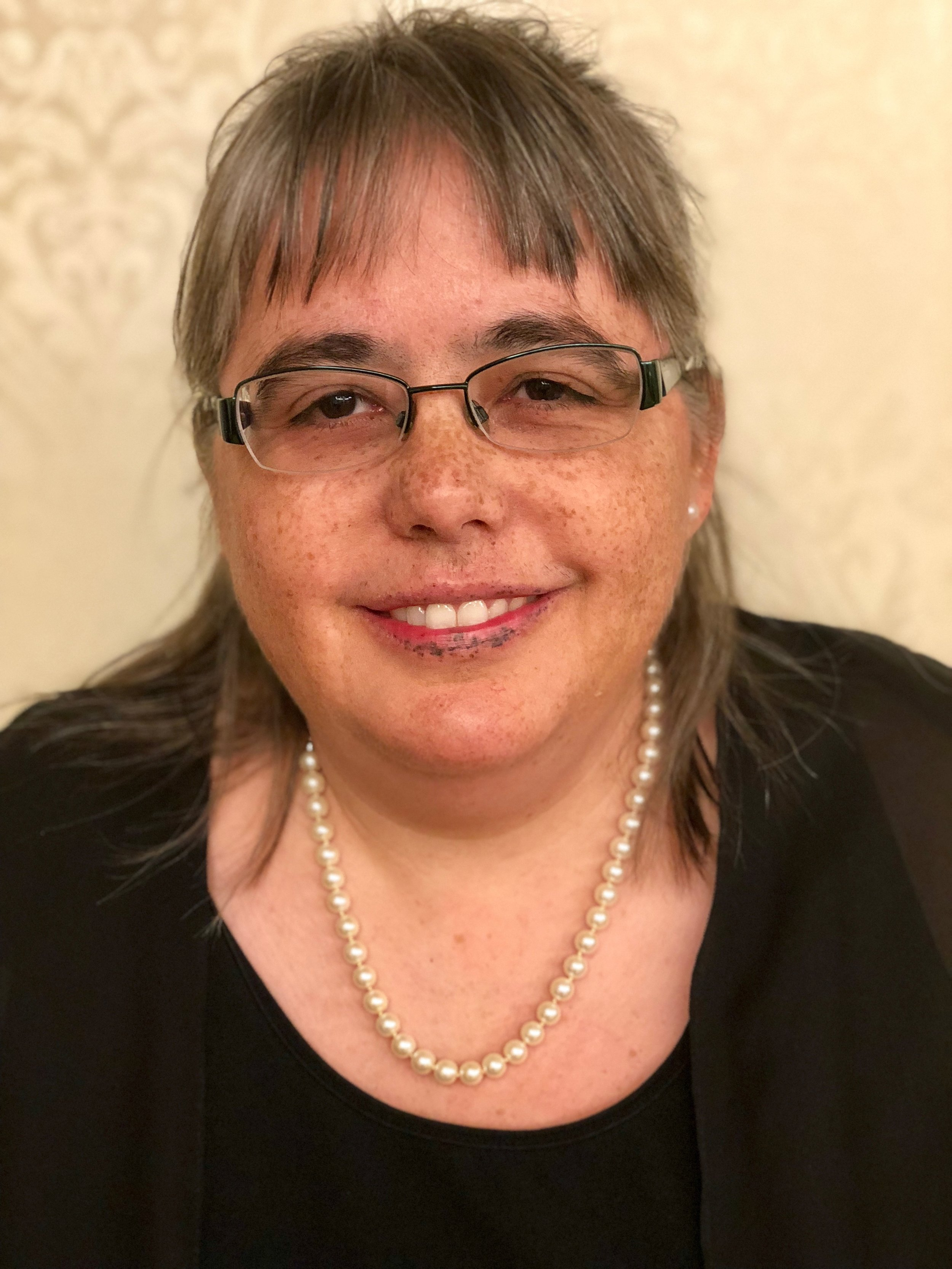 Jennifer Winstedt - Treasurer
