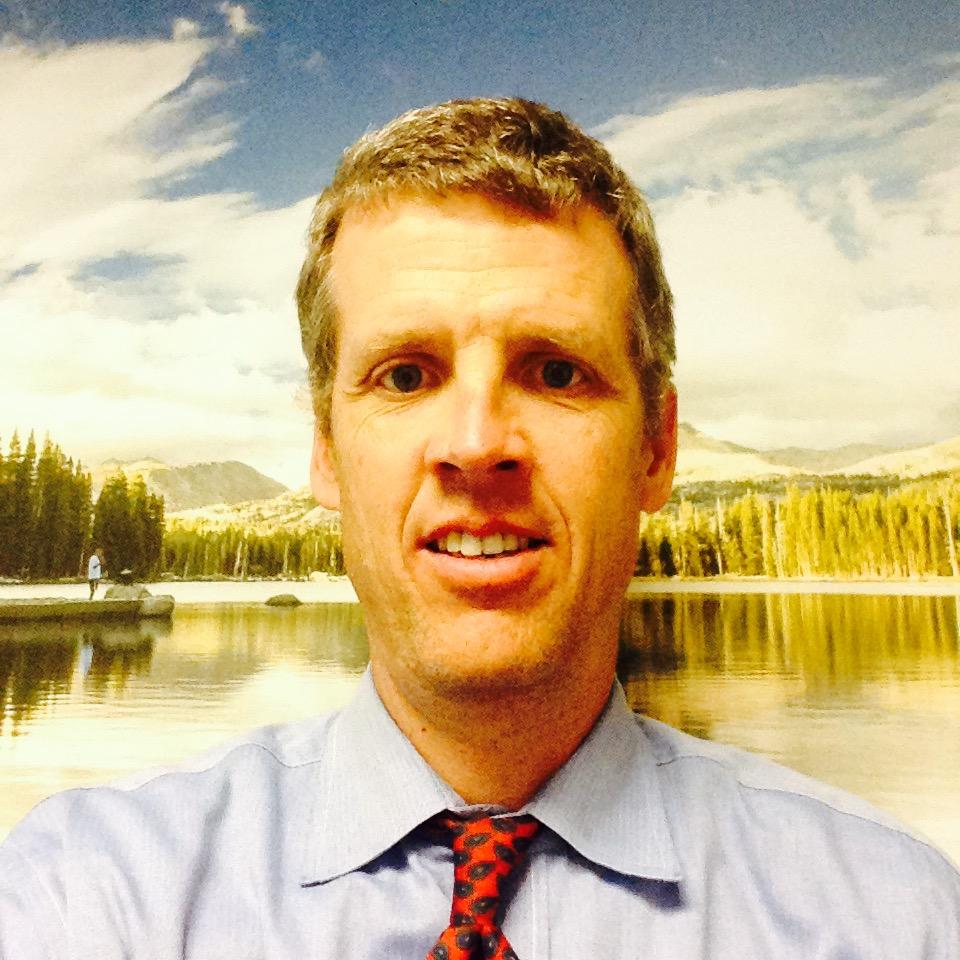 Drew Bohan, Executive director - california energy commission