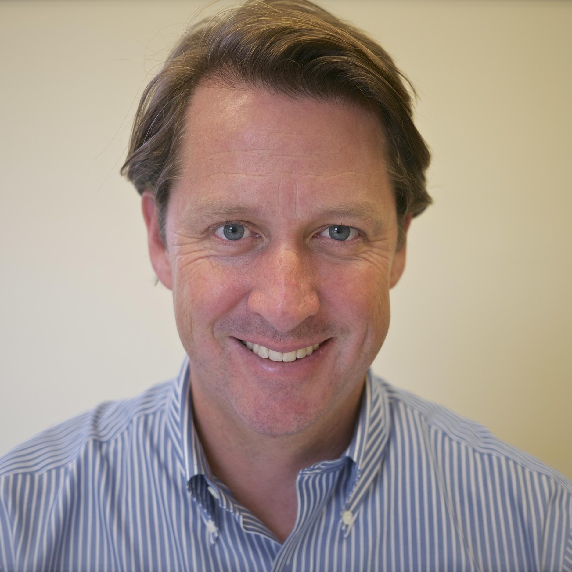 daniel emmett, CEO - Next energy technologies