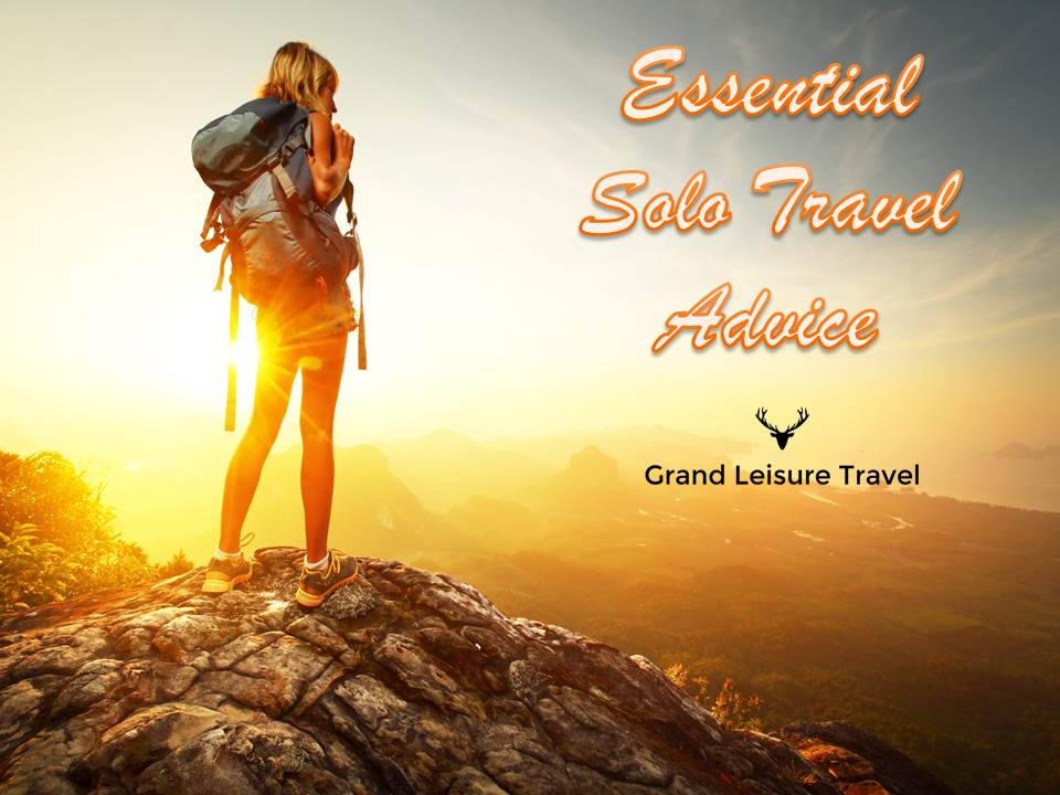 Traveling - It leaves you speechless.     Then turns you into storyteller
