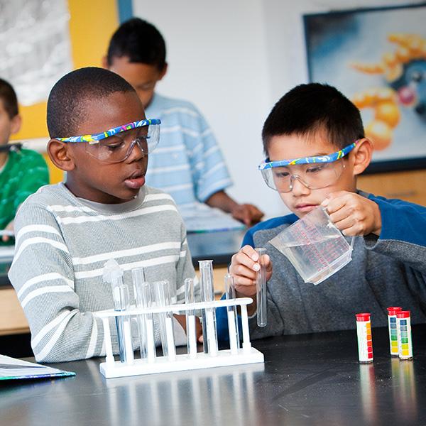 SPARK* New Schools