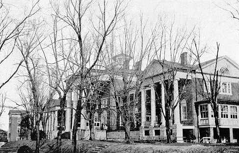 Western-State Hospital, Virginia