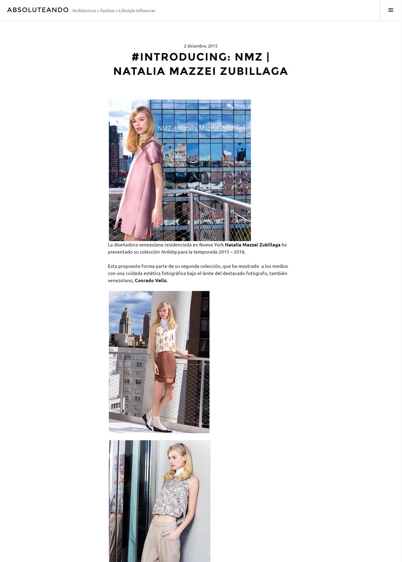 absoluteando.wordpress.com  - Diciembre 2015