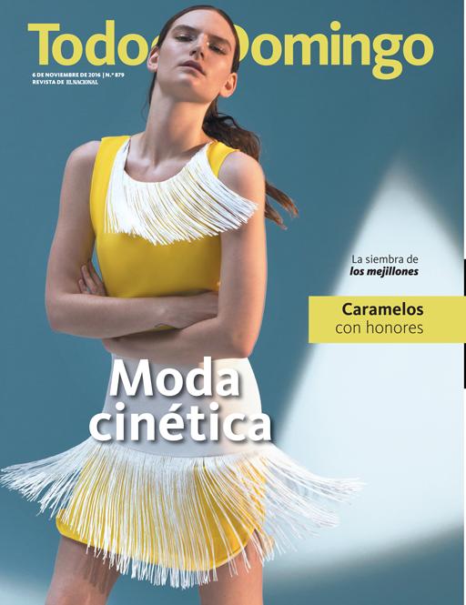 Revista TODO EN DOMINGO - Noviembre 2016