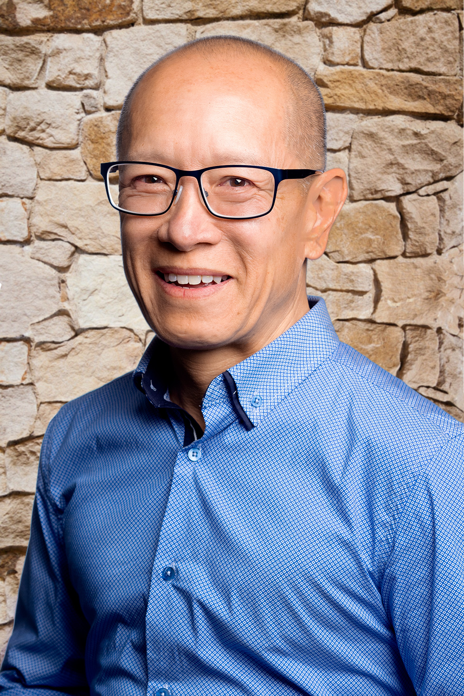 Antony Hing  (Sales)