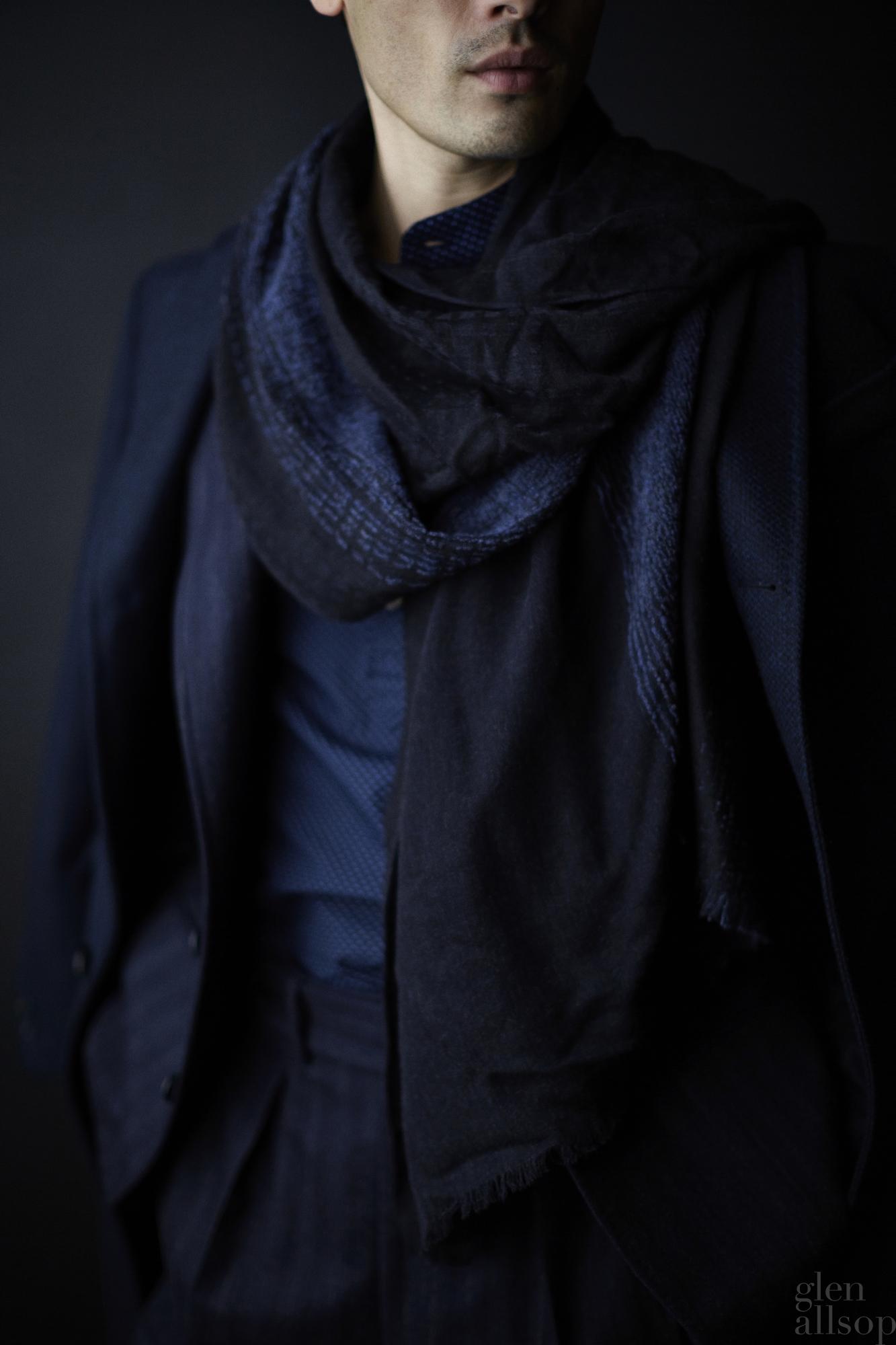 eidos-indigo-yusuke-inesilio-indigo scarf