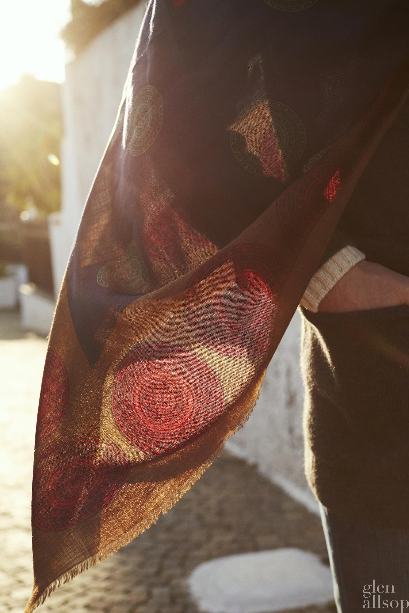 hermes-hermes scarf-amalfi coast-marcus malmborg