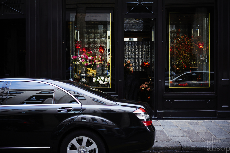 hotel costes-roses costes dani roses-paris