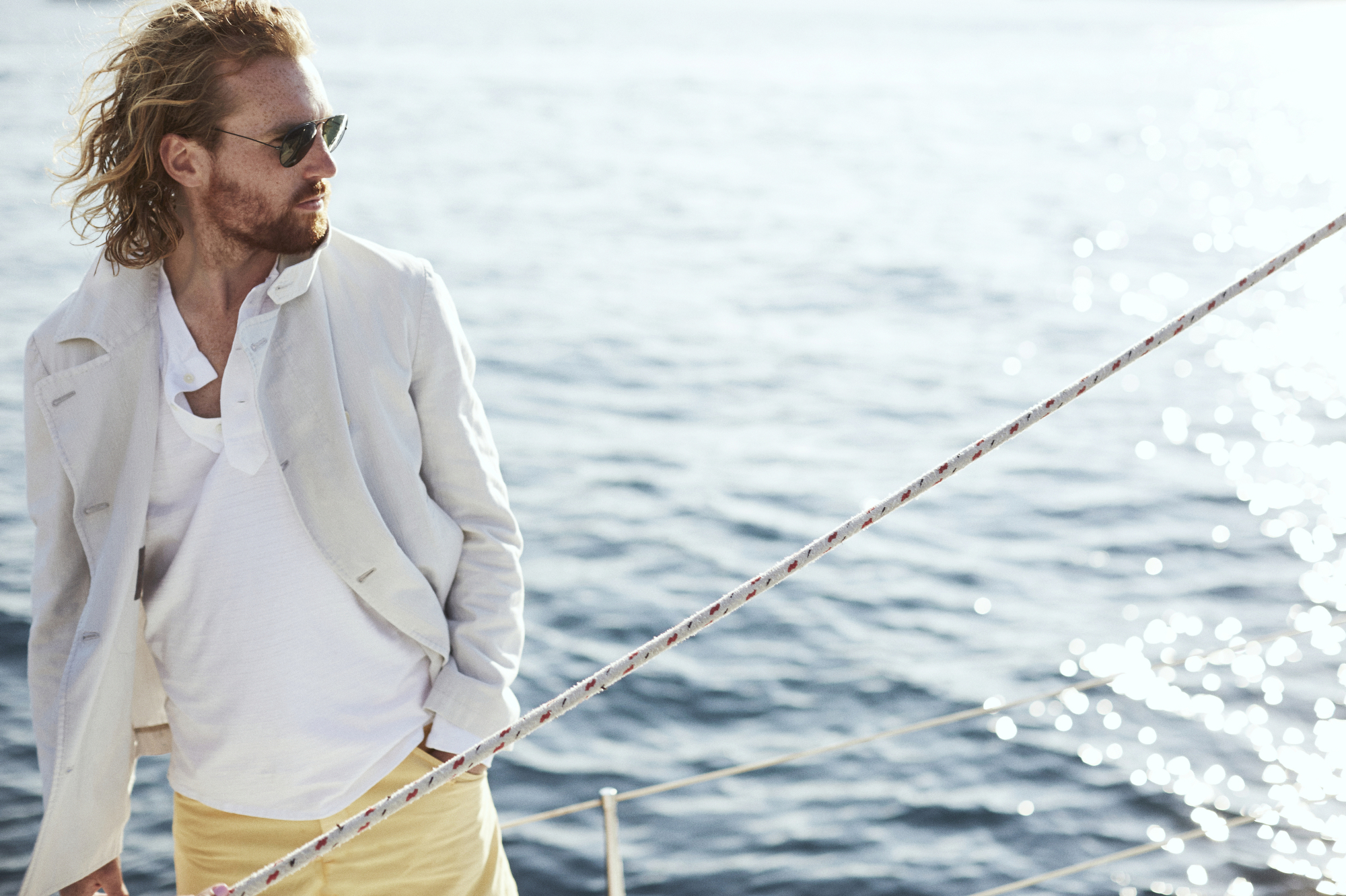 Eidos | Il Cuore Di Pescatore - CAMPAIGN