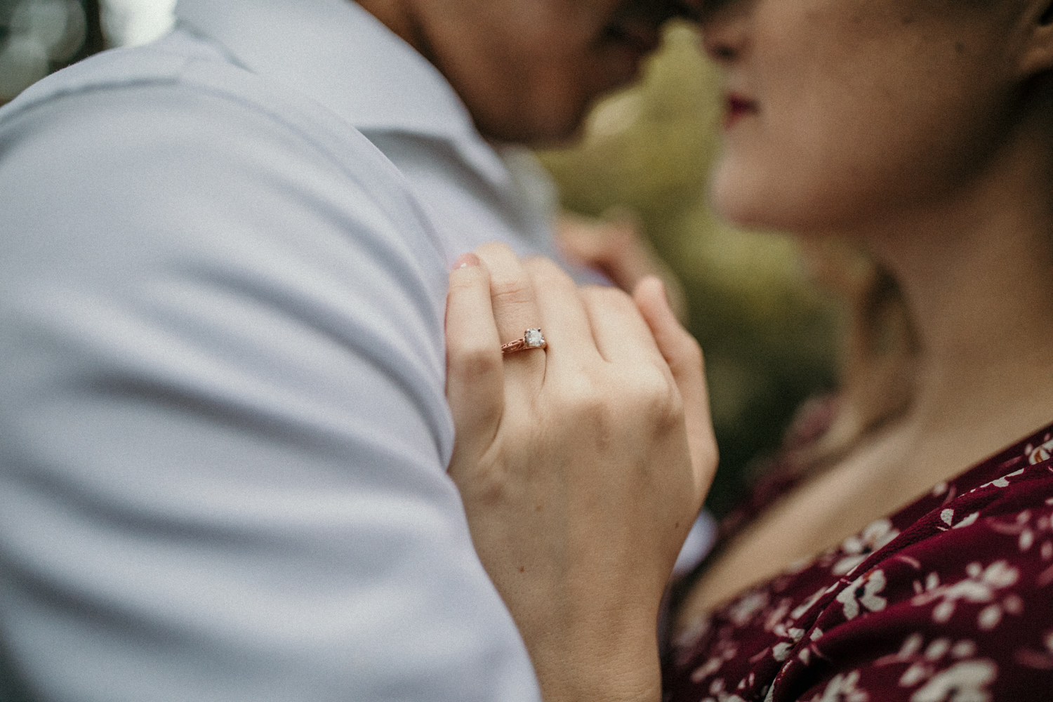 Emily Keeney Photography west seattle lincoln park engagment-23.jpg