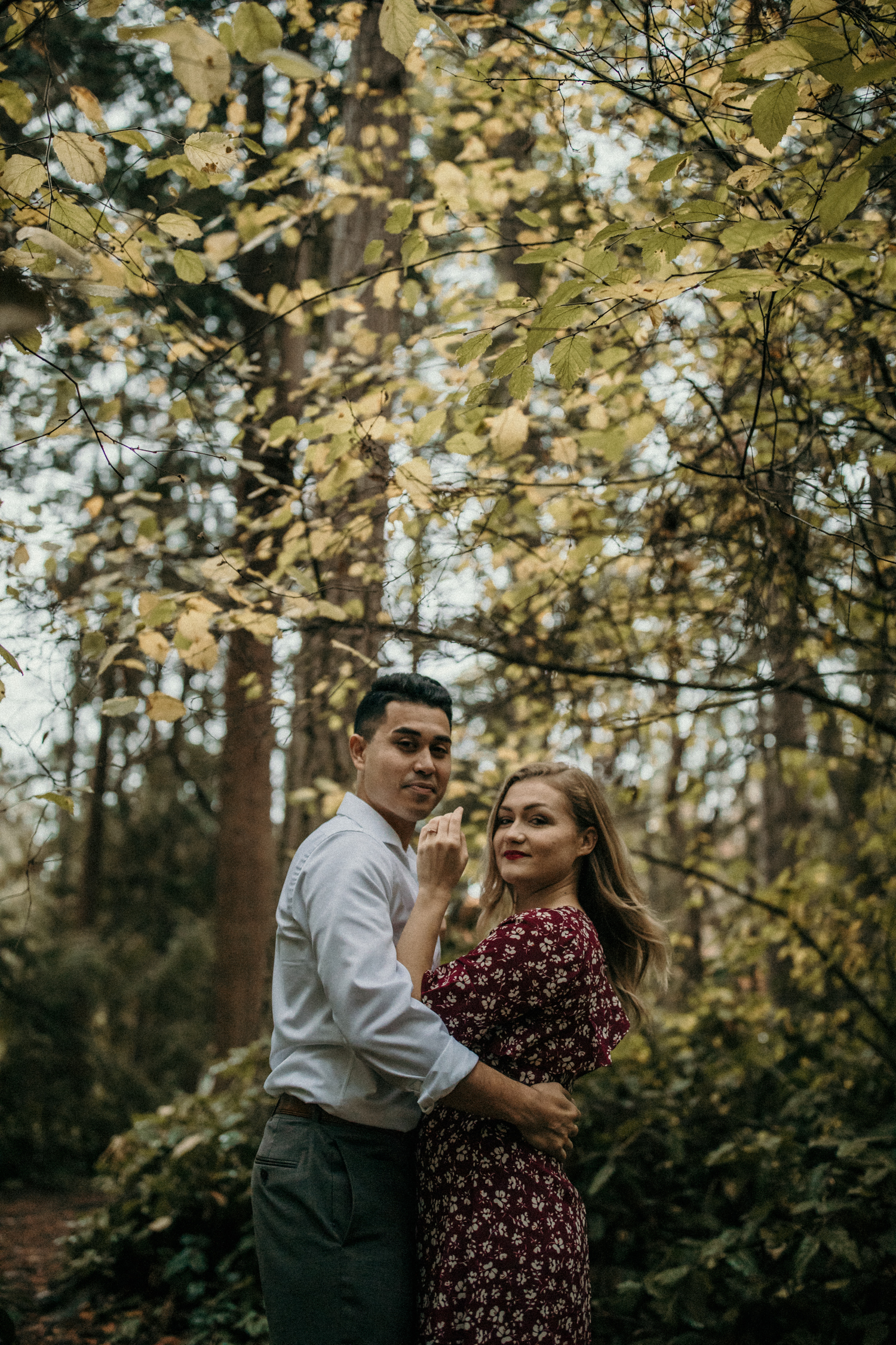 Emily Keeney Photography west seattle lincoln park engagment-25.jpg