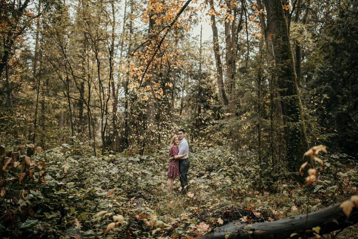 Emily Keeney Photography west seattle lincoln park engagment-29.jpg