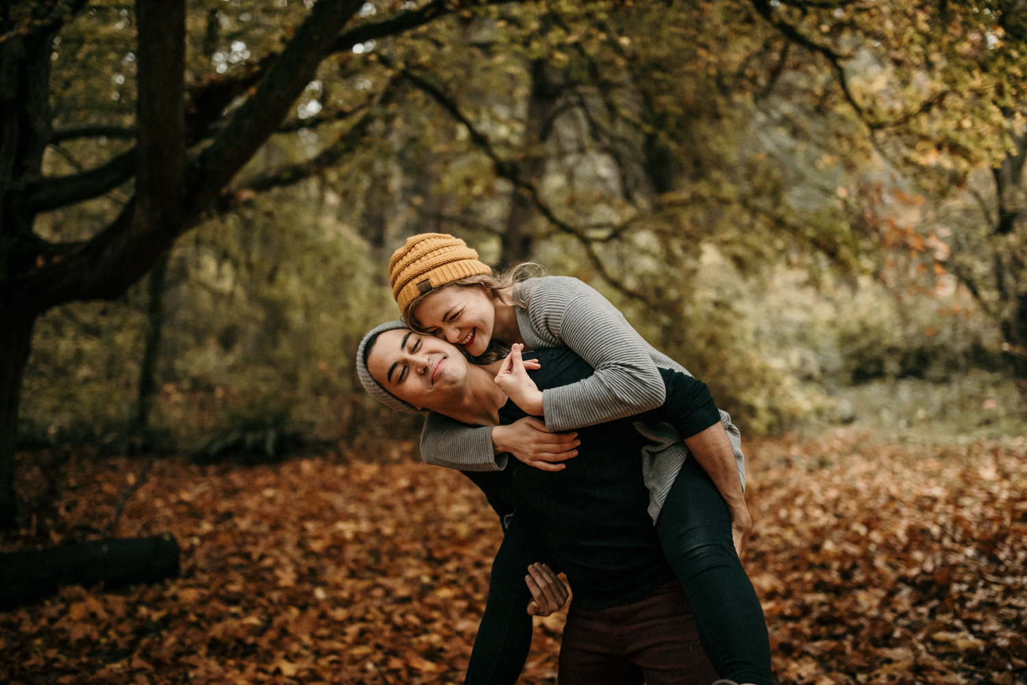 Emily Keeney Photography west seattle lincoln park engagment-60.jpg