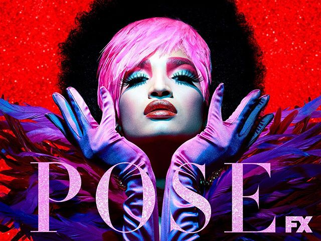 """In honor of Pride Month 🏳️🌈 I'm asking you to watch the amazing new series: @poseonfx. It's a beautiful drama series that sheds light on lives of the very misunderstood transgender community. If you're thinking """"I'm not LGBTQ myself so I don't think I'd find the show interesting"""" — you're wrong. This masterfully crafted show allows you to relate to each in every character in so many ways. Why? Because they are HUMAN. Not just a label. And why does the show feel so genuine? Because it's acted and produced by actual transgender people themselves. What a concept. Instead non-transgender celebrities trying to portray the hardships transgender people have lived through. The show has SO much heart and even draws direct parallels between the transgender life and the white, straight male life. It's definitely educated my straight, white-privileged ass even more on the LGBTQ community ❤️. You can watch the first season on @netflix right now. Please support these creators and watch the show. And remind humanity that we are all the same. We all just want to be respected. Be loved. And be safe. 🌈🏳️🌈❤️ #pridemonth #pride #trans #transgender #lgbt #lgbtq #pose #posefx #fx #transgenderpride🌈 #netflix"""