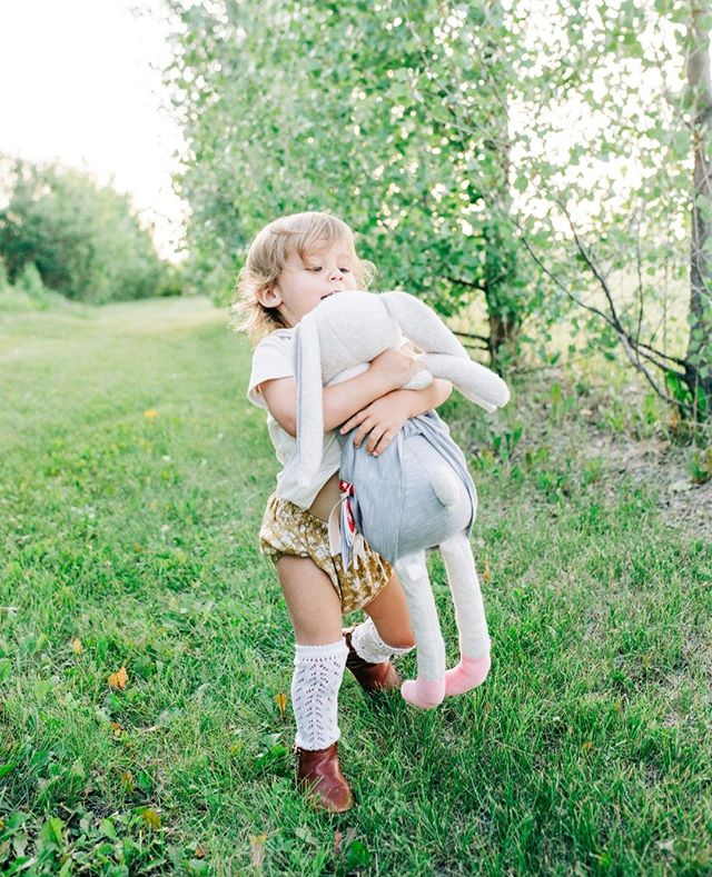 Grab your best buddies, it's Friday! 🐰🦊🐭 #GraceCoKids . Open T-S | 11-5 .  📷: @lynseycorbettphotography