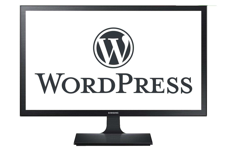 wordpress-screen