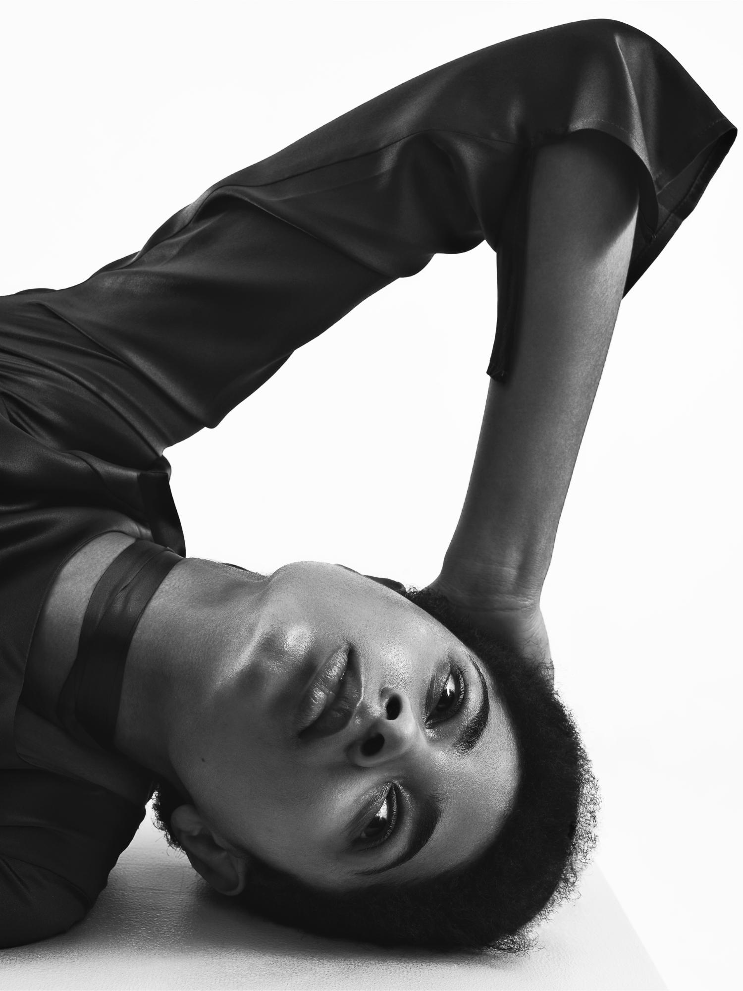 A Nasty Boy Magazine by photographer Kia Hartelius