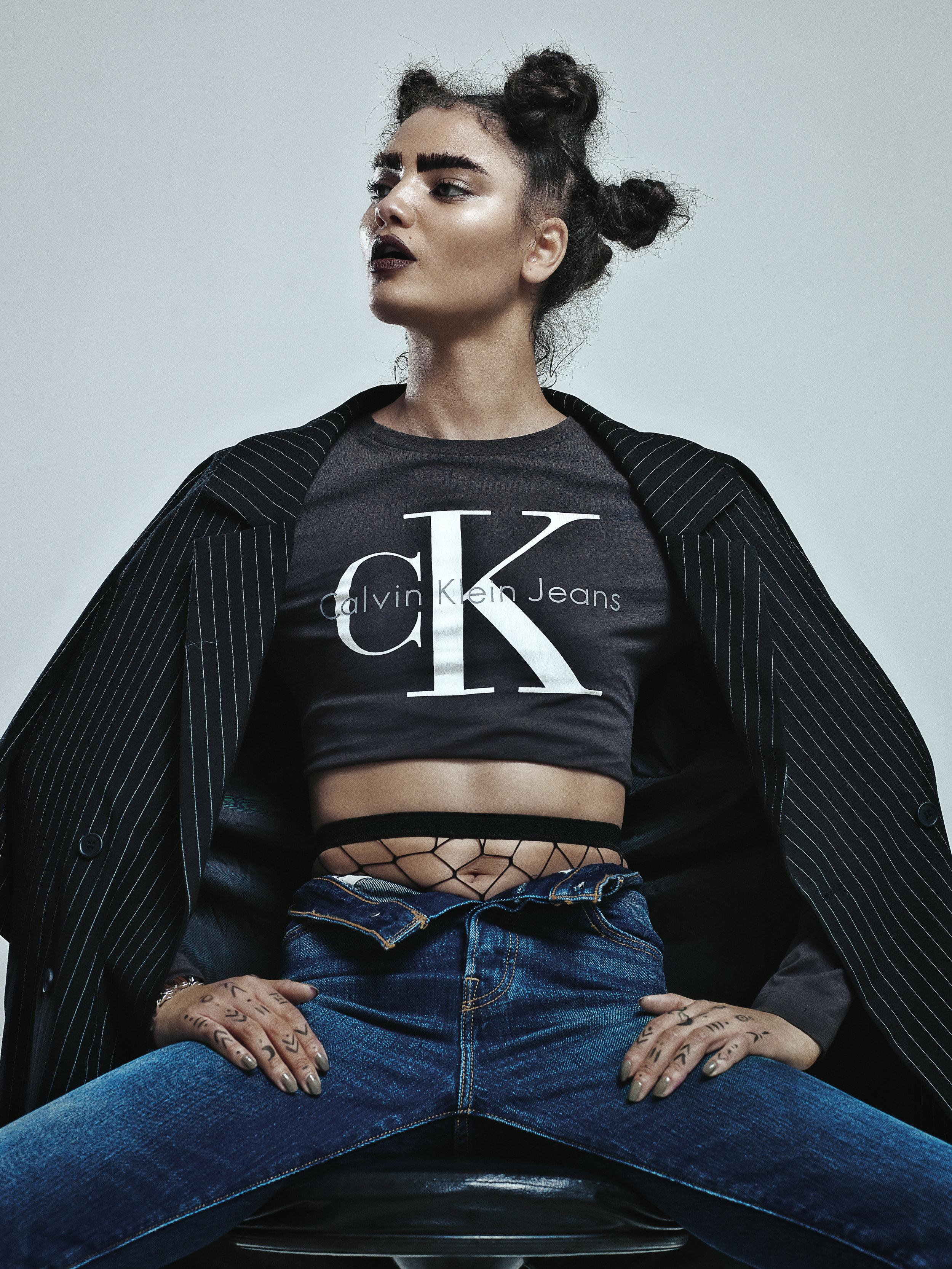 Toksick Magazine by photographer Kia Hartelius
