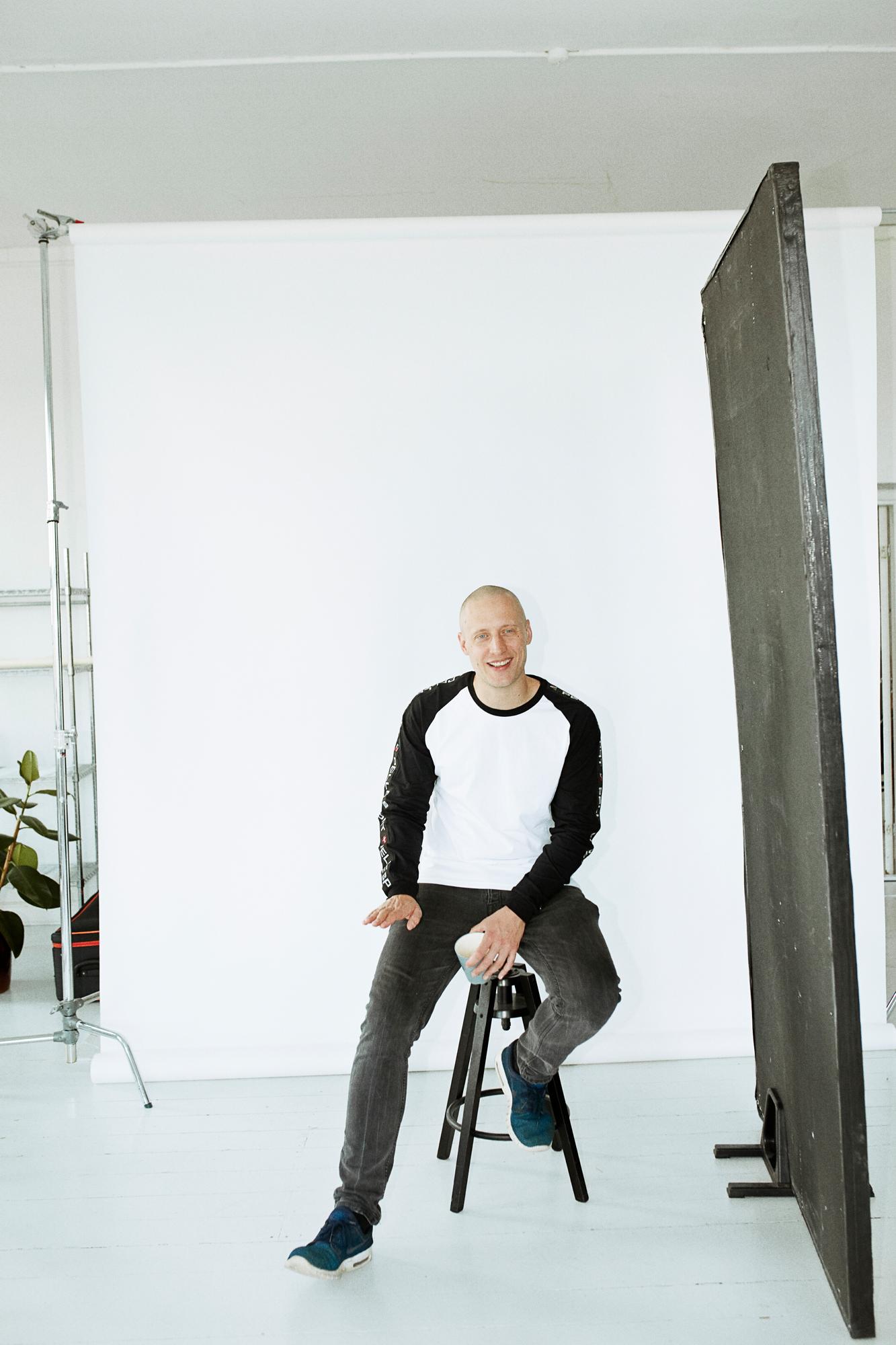 PEDE B by photographer Kia Hartelius